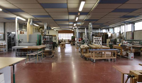atelier fabrication porte selle bois pour l'équitation